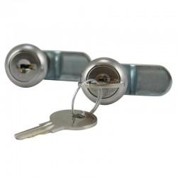 Lock Option