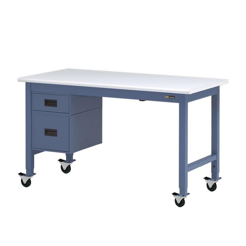 Iac Rolling Steel Workbench W 6 Quot Amp 12 Drawers 30 36 Quot X