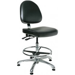 Bevco Integra Cleanroom Task Chair - ISO 5 Certified