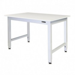 IAC Lab Bench / Table - Chemsurf® Chemical Resistant Top