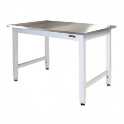 IAC Lab Table / Bench - Stainless Steel Top