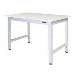 IAC Lab Table - Chemical Resistant Top
