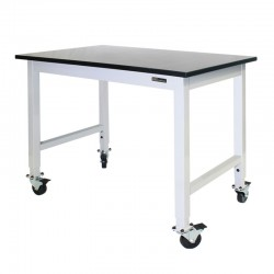 IAC Mobile Lab Table - Trespa Top