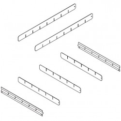 """3""""H Divider Sets"""