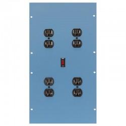 Riser Electrical Panel